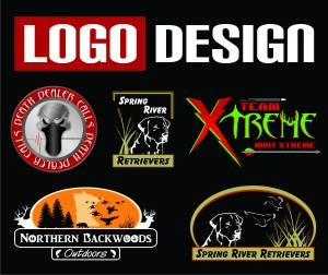 LOGO DESIGN GRAPHIC