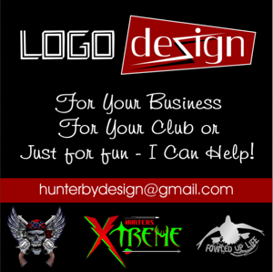 HunterByDesign.com | Great designs for the outdoor man, woman and child!